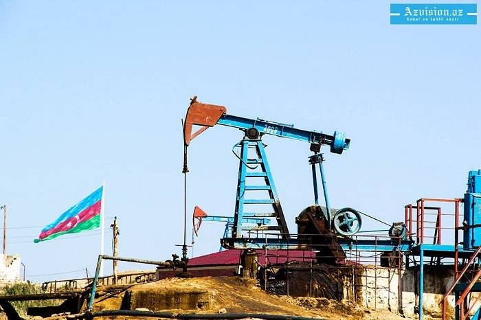 Le pétrole azerbaïdjanais a connu une hausse