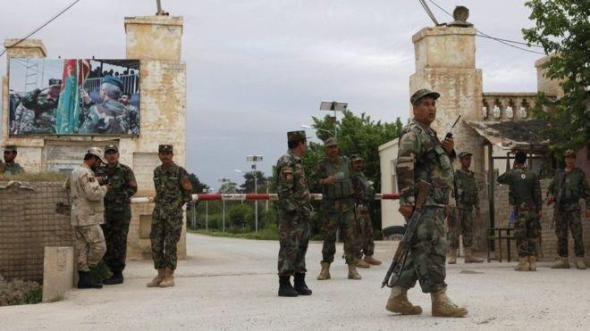 Müsəlmanlara qarşı dəhşətli terror - 70 ölü, 55 yaralı (Yenilənib)