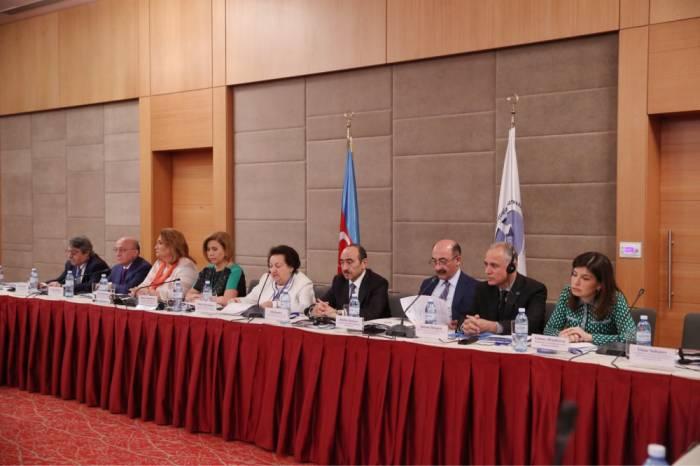 La XIVe Conférence internationale des ombudsmans de Bakou a entamé ses travaux