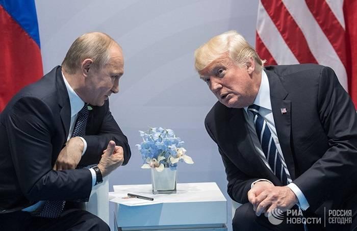 """""""Putinlə vacib görüşüm var"""" – Tramp səfərə hazırlaşır"""