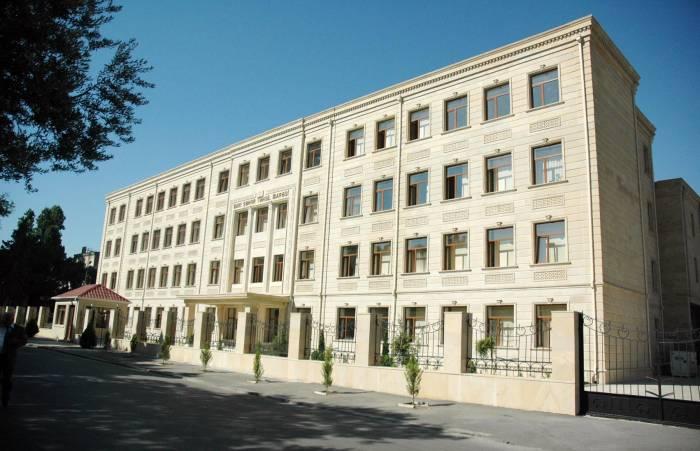 """""""Bayıl sakinləri üçün məktəblərdən pul yığılmayıb"""" - RƏSMİ"""