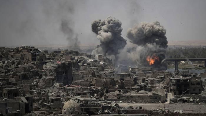Mosulda Pirr qələbəsi: 20 min hərbçi, 40 min sakin ölüb