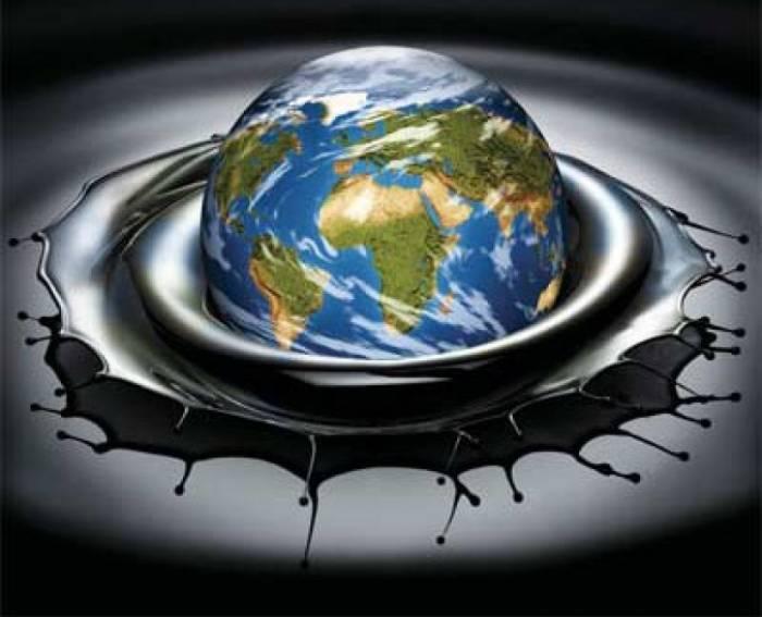 Aktueller Ölpreis