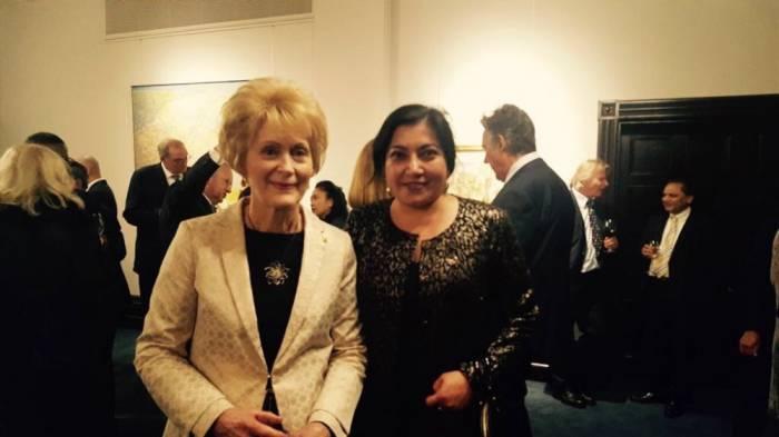 Australiens größte Staatsgouverneur wird Aserbaidschan besuchen
