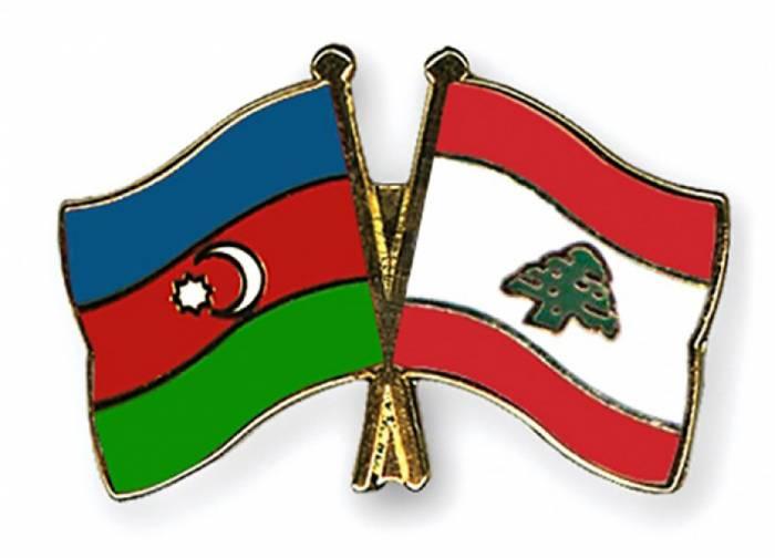 Aserbaidschan und Libanon erörtern Aussichten für Entwicklung von Beziehungen