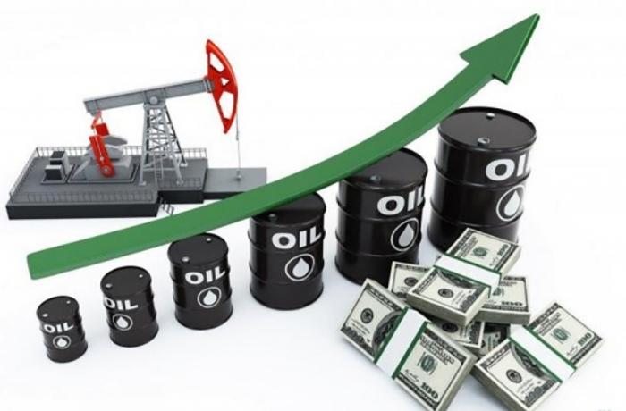 Azeri Light crude sells for $54.12