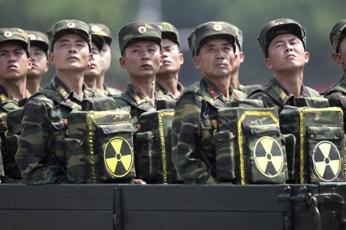 Corée du Nord : regain d'activité sur un site d'essais nucléaires