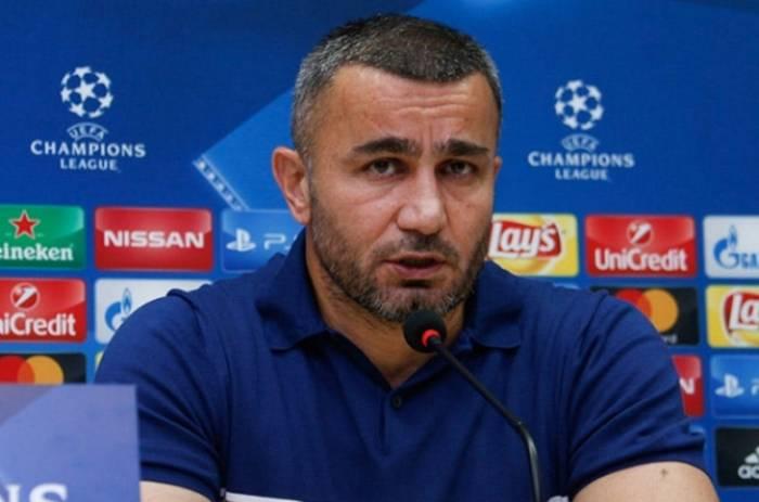 """""""Qarabağ bizim yaralı yerimizdir"""" - Qurban Qurbanov (VİDEO)"""