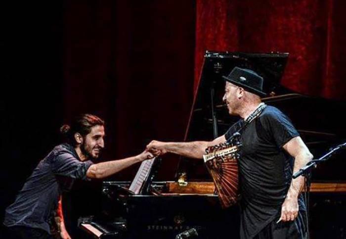 Isfar Sarabski und Dhafer Youssef treten eine Tournee an