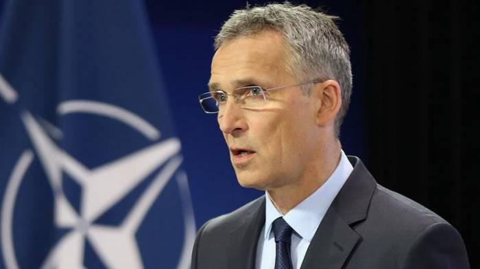 NATO Trampın Əfqanıstanla bağlı strategiyasından razıdır