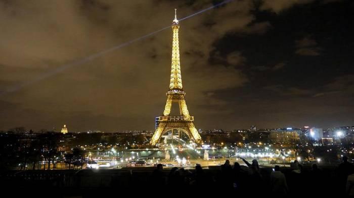 Parisdə son 10 ilin rekordu