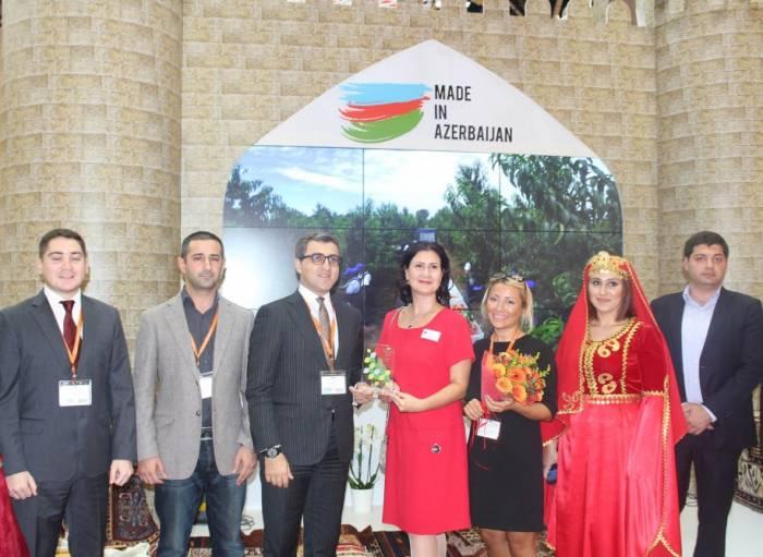 """Azərbaycan """"Ən yaxşı debüt"""" mükafatına layiq görülüb"""