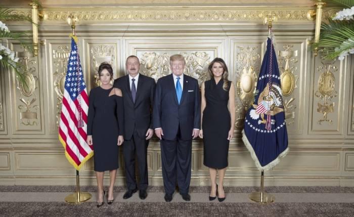 Azərbaycan ABŞ-ın dəstəyini yüksək qiymətləndirir
