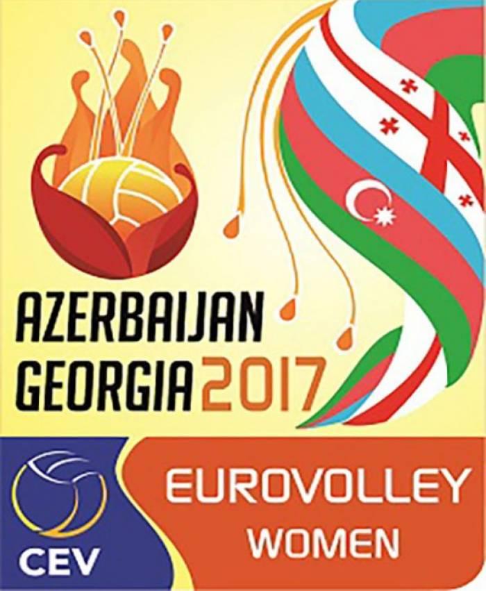 Volleyball-EM: Auftakt gegen Ungarn