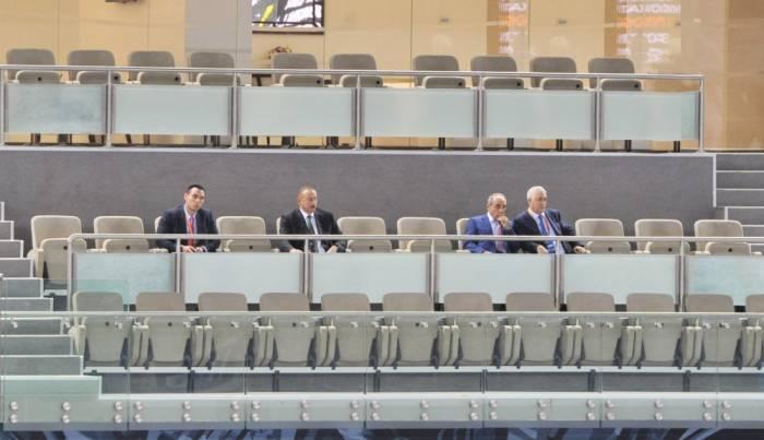 Volleyball-EM 2017 der Frauen: Aserbaidschan besiegt zum Auftakt
