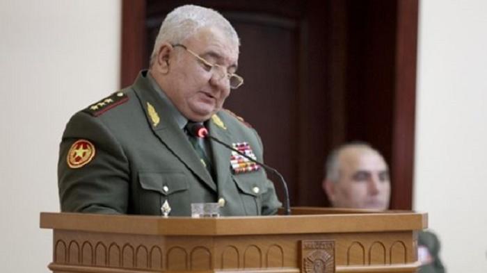 Xaçaturov KTMT-nın yeni baş katibi təyin edildi - VİDEO