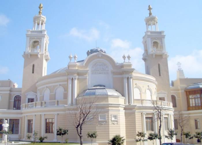 Münchner Symphoniker werden in Baku auftreten