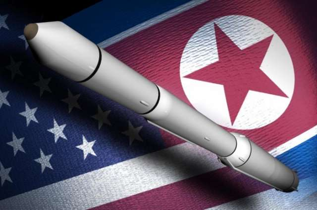 "Lavrov: ""US won't strike North Korea"""