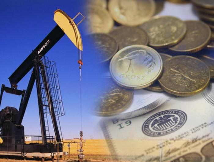 Ölpreis an Weltbörsen