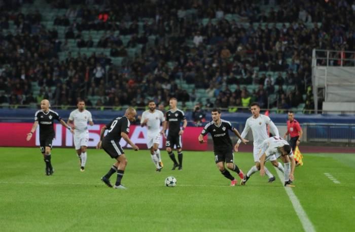 Image result for Qarabağ Roma