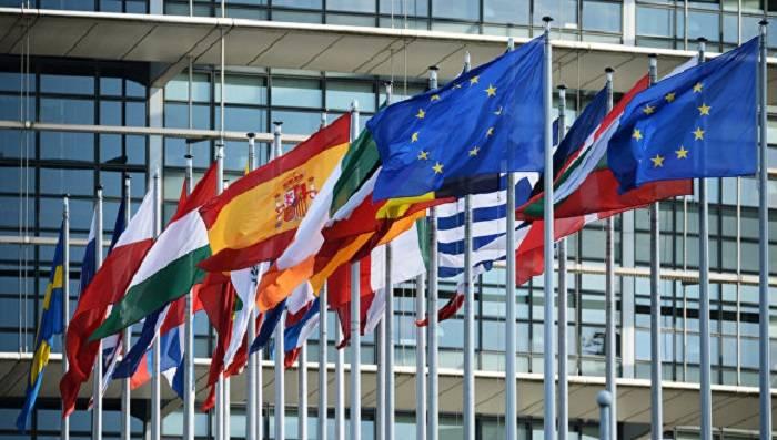 Un bâtiment de l'UE à Bruxelles évacué