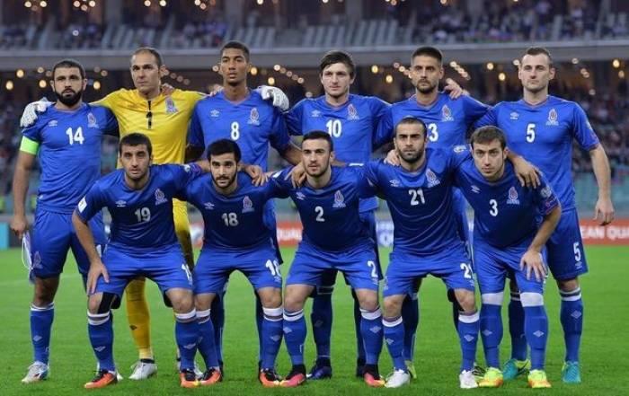 Azərbaycan Almaniyaya qarşı - Millimizin son oyunu