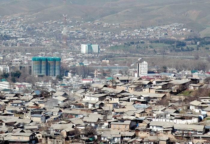 La Chine va construire une usine d'aluminium au Tadjikistan