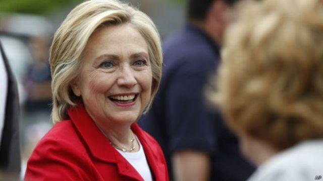 Klintondan sərt oğurluq ittihamı