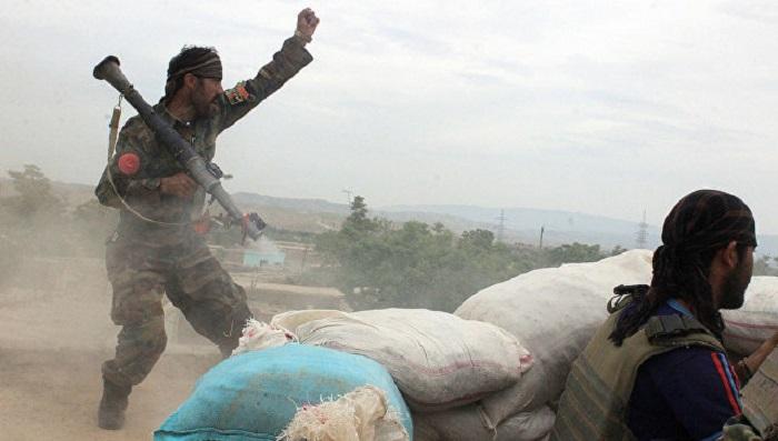Əfqanıstanda 65 İŞİD-çi öldürülüb