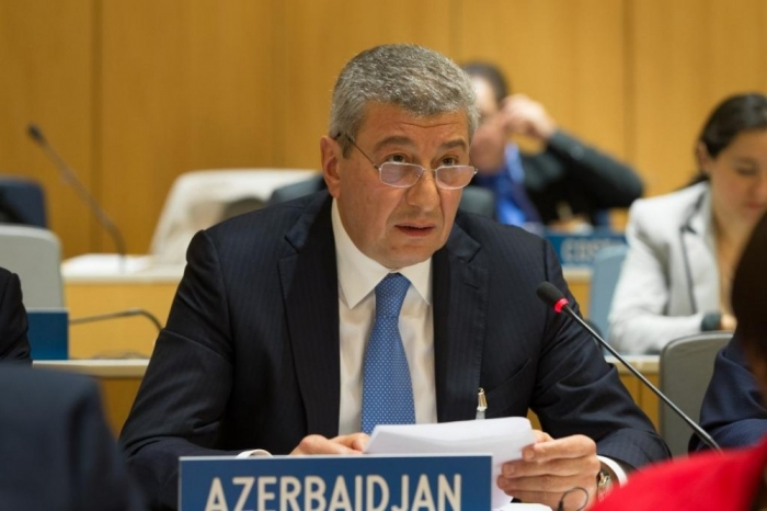 World Intellectual Property Organisation considers opening Azerbaijan office