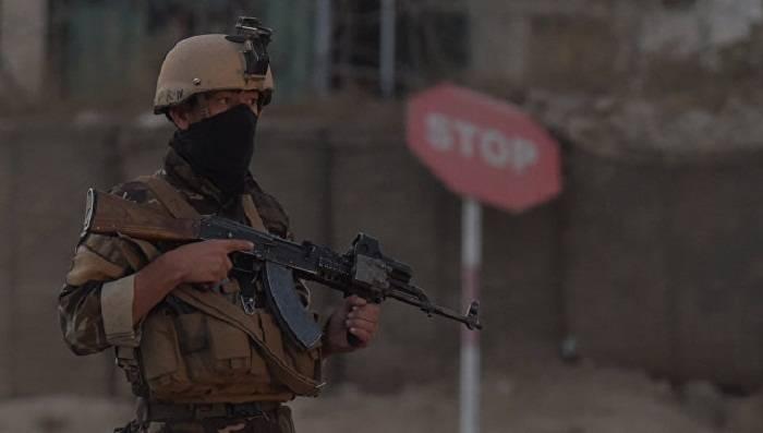Əfqanıstanda bir gündə 95 terrorçu öldürülüb