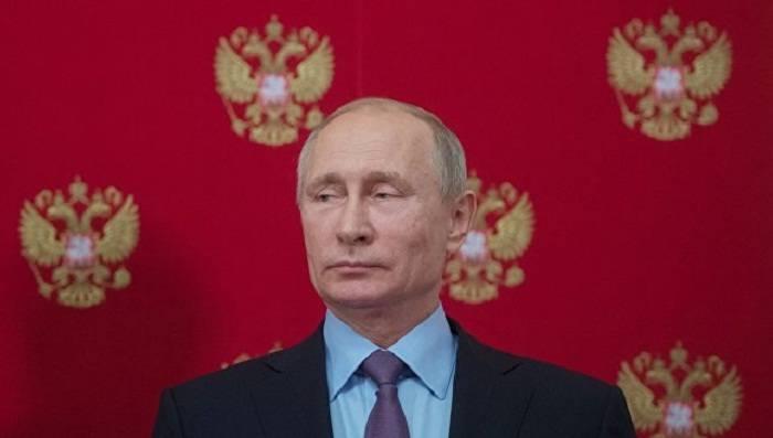 Russian president arrives in Tehran