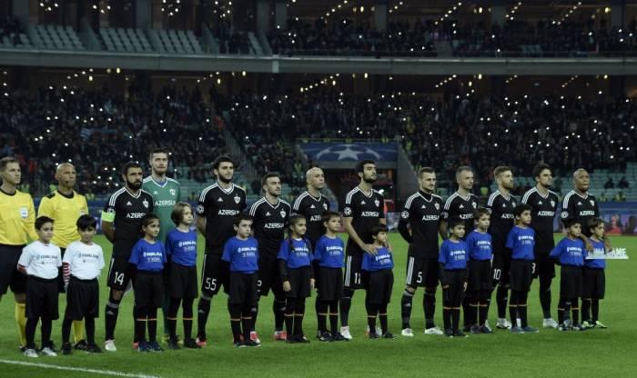 Ligue des champions de l'UEFA : le Qarabag Agdam reçoit l'Atletico Madrid