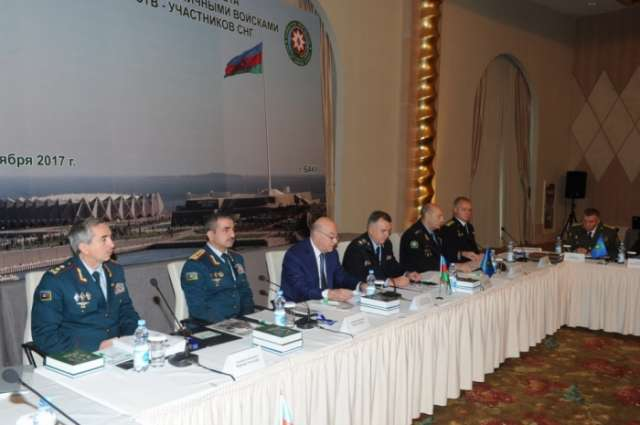"""Azerbaijan puts an emphasis on the border security issues"" -  Fuad Alasgarov"