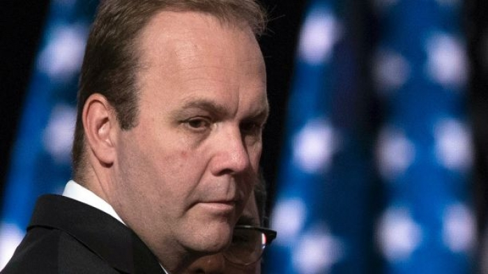 Rick Gates charged in Mueller's Russia probe