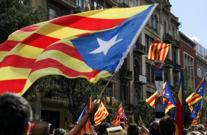 Kataloniya parlamentinin sədri həbs oluna bilər