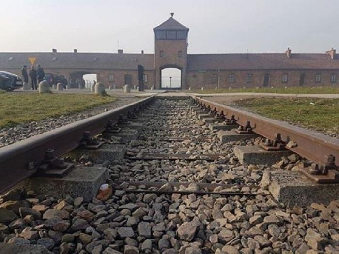Denkmal des Schreckens: Museum Auschwitz