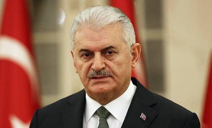 Türkiyənin baş naziri ABŞ-a gedir