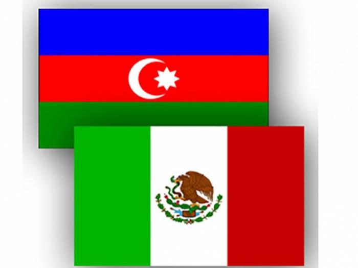 Azərbaycanla Meksika arasında saziş hazırlanıb