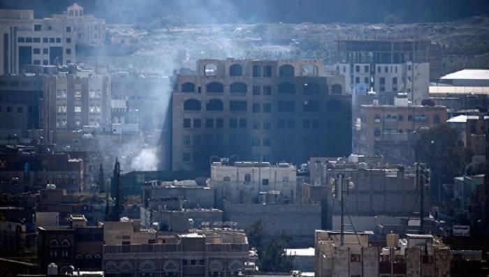 Yəməndə qanlı toqquşmalar davam edir - 234 nəfər ölüb