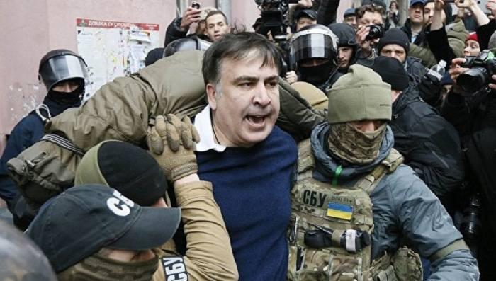 Baş prokuror: Saakaşvilini Yanukoviçin yaxınları maliyyələşdirib