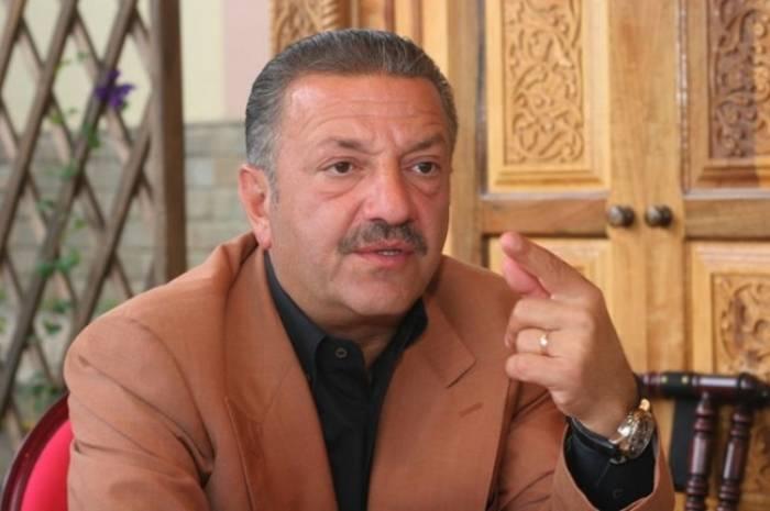 """Telman İsmayılov: """"Heç bir cinayətdə əlim olmayıb"""""""