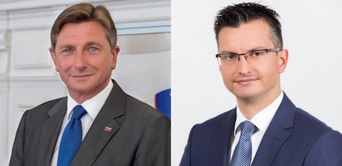 Sloveniyanın yeni prezidenti məlum oldu - Yenilənib