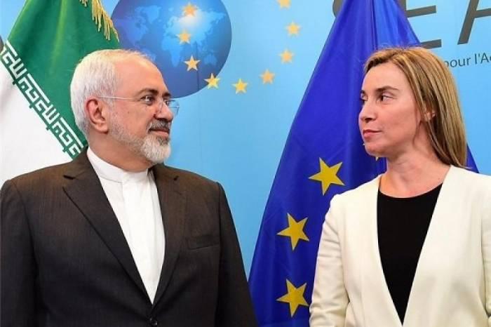 İran məsələsi: ABŞ-la Avropa arasında ziddiyyət yaranıb
