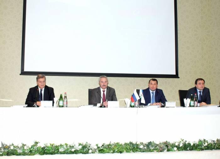 Le chiffre d'affaires entre l'Azerbaïdjan et la Russie en hausse de 6,5% en neuf mois