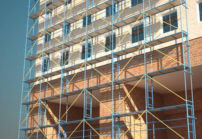 Ilham Aliyev alloue 3 millions de manats pour la réparation des immeubles à Khyrdalan