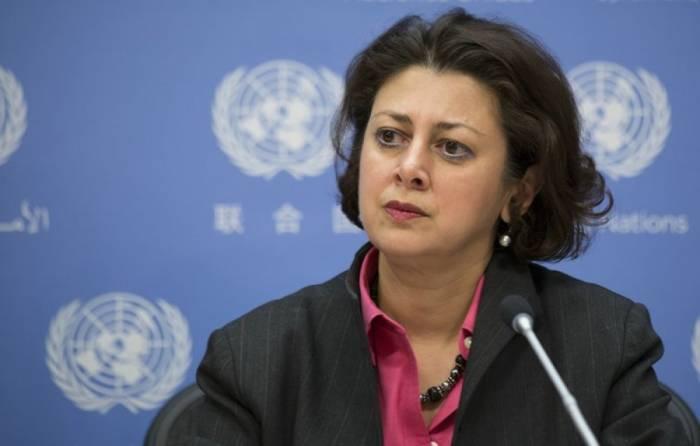 UNICEF-Regionaldirektorin besucht Aserbaidschan