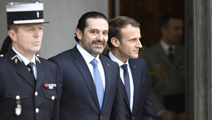 Saad Hariri yaxın günlərdə Beyruta qayıdacaq