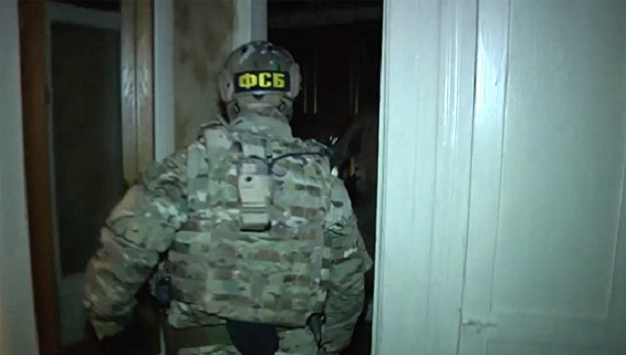 Rusiyada böyük terror aktının qarşısı alındı