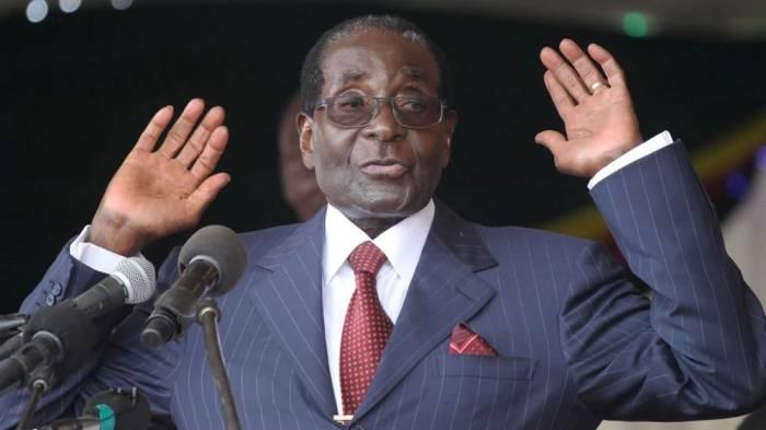 93 yaşlı prezident sədrlikdən uzaqlaşdırıldı